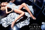 Бренд Jimmy Choo выпустил свой второй аромат Flash