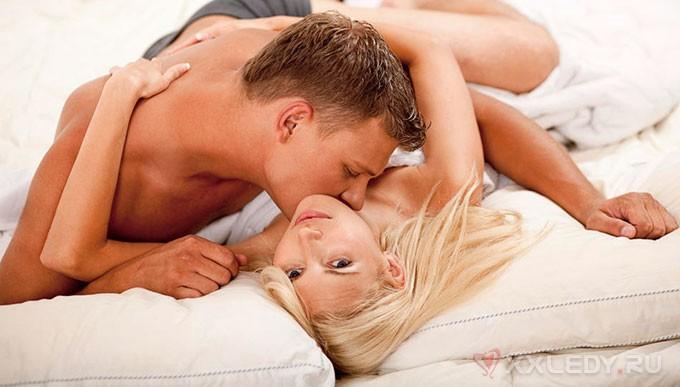 ощущения во время анального секса
